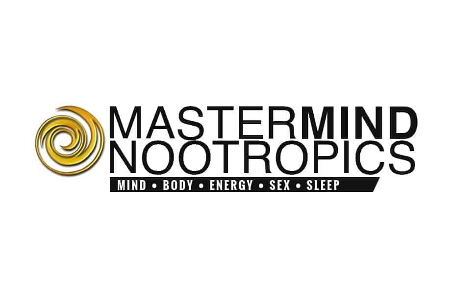 MasterMind Nootropics Logo